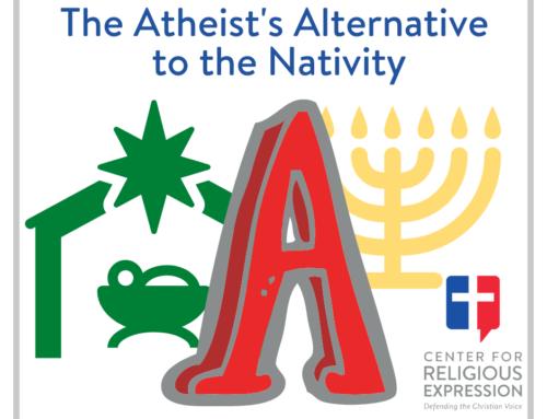 Atheist Alternative Nativities