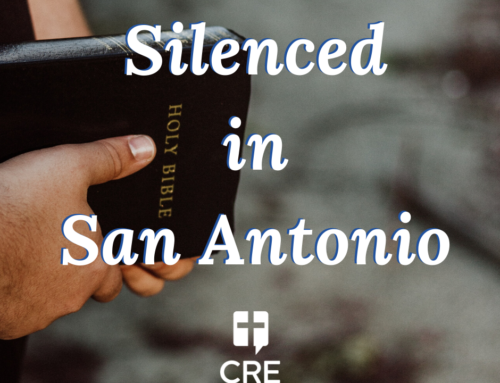 Silenced in San Antonio