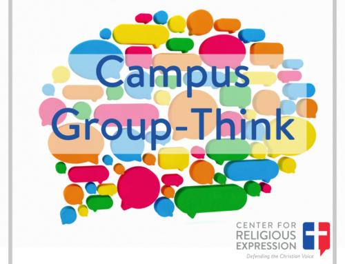 Campus Groupthink