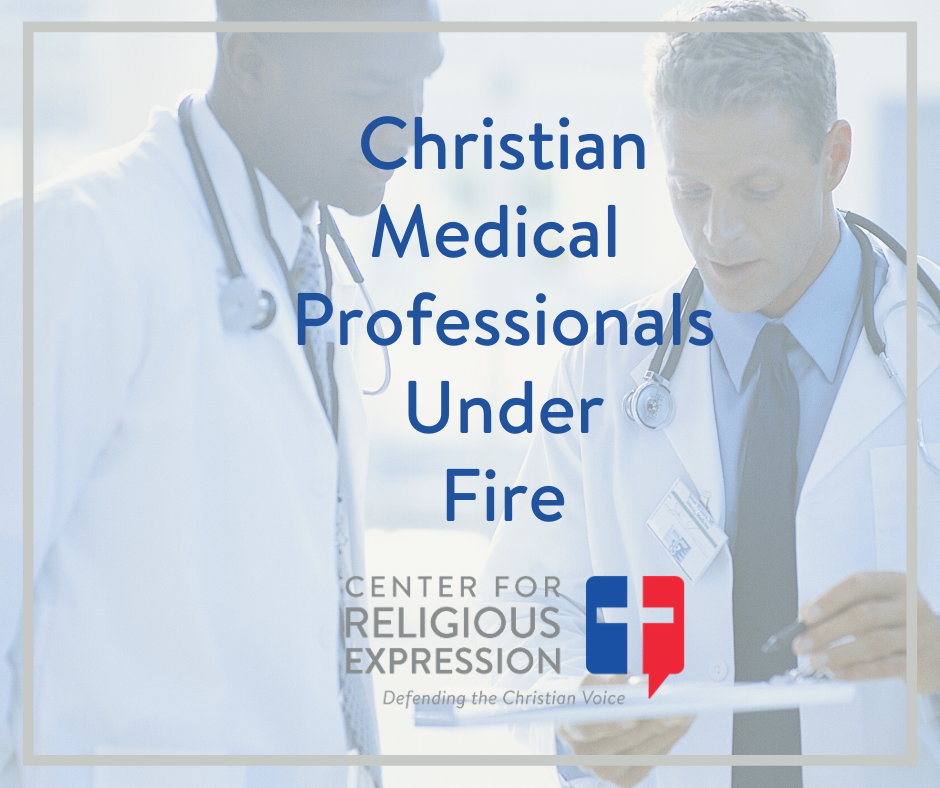 A crisis in the medical community leads faith-driven doctors and nurses to forego these professions and making a living by doing something else.