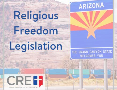 Religious Freedom Legislation