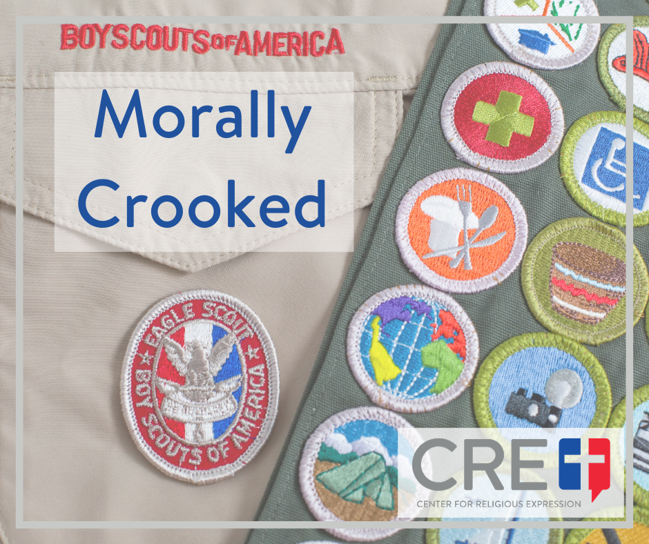 "As the vote nears, it looks like the Boy Scouts of America will adopt a ""compromise"" plan that will radically alter the organization and its future."