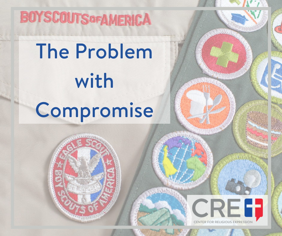 The Problem with Compromise. www.crelaw.org