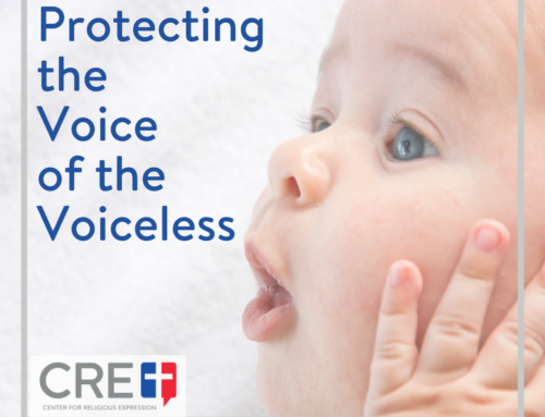 Protecting the Voice of the Voiceless